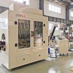 자동적 인 액체 병 충전물 기계, Clorox 표백제 산 충전물 기계
