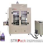부식성 액체 충전물 기계