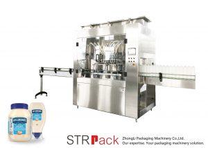 STRRP 로터 펌프 충전기